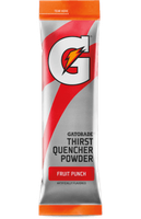 Gatorade® Perform 02 Thirst Quencher Powder Fruit Punch