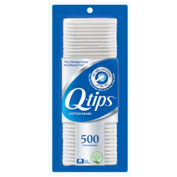 Q-tips® Cotton Swabs