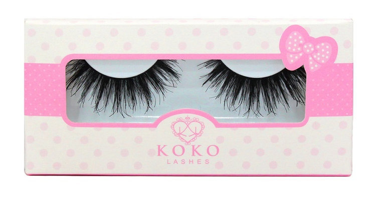 0c4407a0fc2 KoKo Lashes Queen B Reviews 2019 Page 3