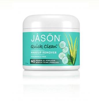 JĀSÖN Quick Clean™ Makeup Remover Pads
