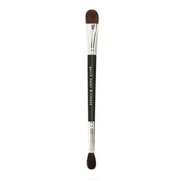 bareMinerals Double Ended Quick Color & Crease Brush
