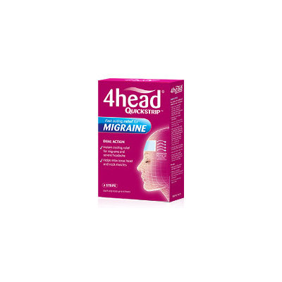 4head Quickstrip Migraine