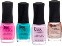 Quo by Orly Nail Lacquer