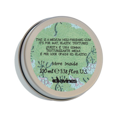 Davines® This is a Medium Hold Finishing Gum