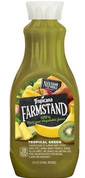 Tropicana® Farmstand Tropical Green