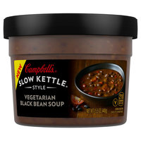 Campbell's® Slow Kettle® Style Black Bean Soup