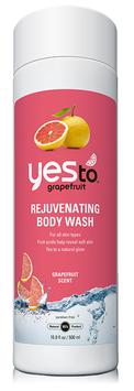 Yes To Grapefruit Body Wash Rejuvenating