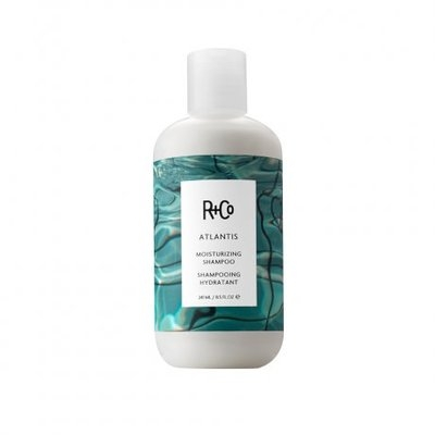 R+Co Atlantis Moisturizing Shampoo