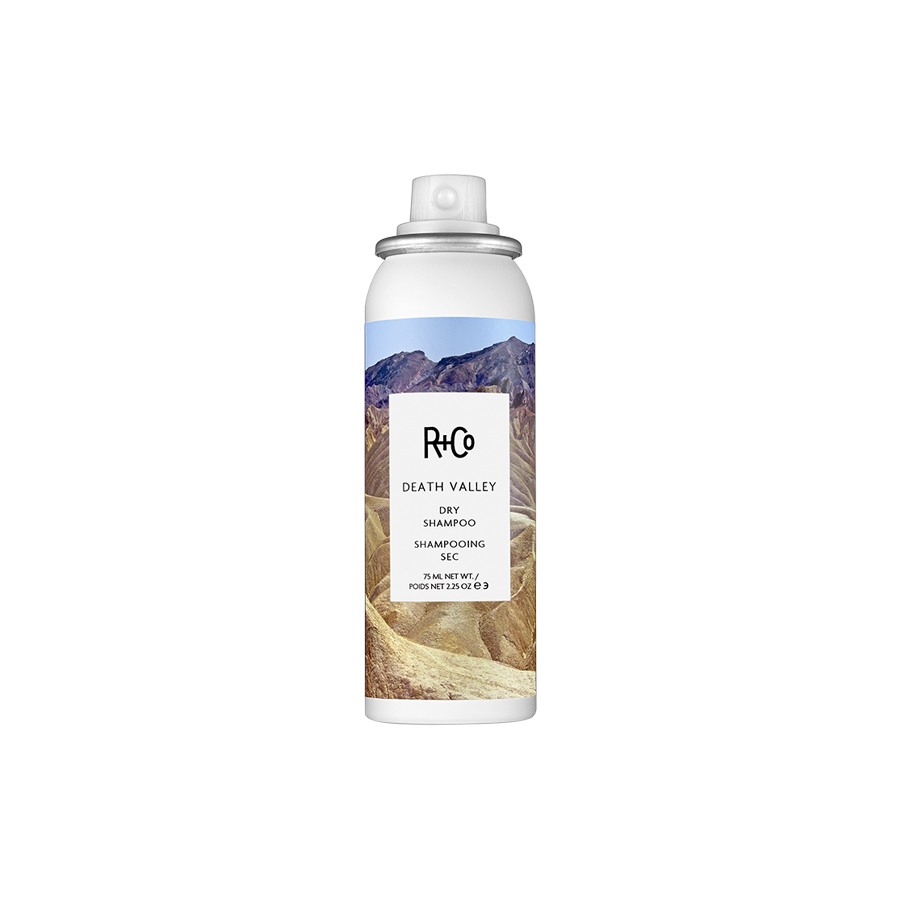 R+Co DEATH VALLEY Dry Shampoo - Travel Size