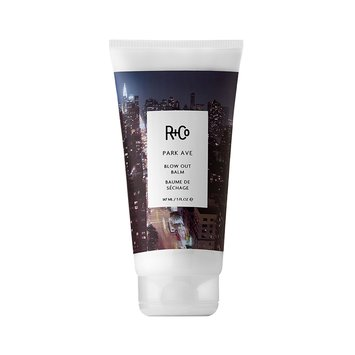R+Co Park Ave Blow Out Balm-Colorless