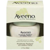 Aveeno® Johnson & Johnson Positively Radiant