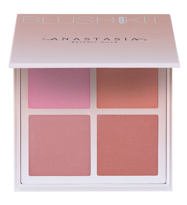 Anastasia Beverly Hills Holiday Blush Kits