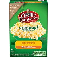 Orville Redenbacher's Gourmet Popping Corn Smartpop! Butter
