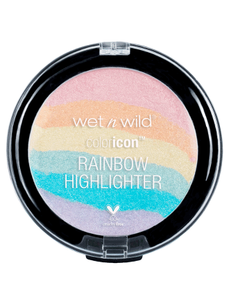 Wet N Wild Color Icon™ Rainbow Highlighter - Unicorn Glow