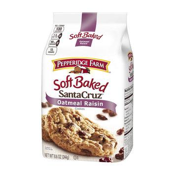 Pepperidge Farm® Soft Baked Santa Cruz Oatmeal Raisin Cookies