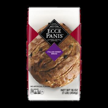Ecce Panis® Italian Sweet Bread