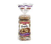 Pepperidge Farm® Bagels Cinnamon Raisin