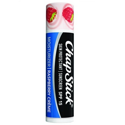 ChapStick® Moisturizer Raspberry Creme