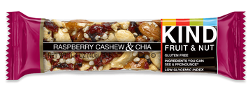 Kind® Raspberry Cashew & Chia