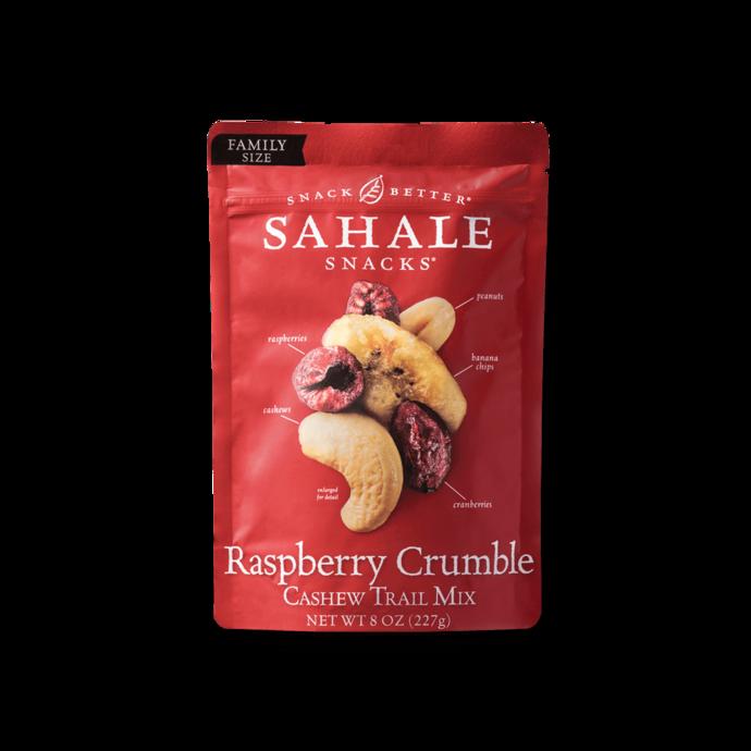 Sahale Snacks® Raspberry Crumble Cashew Trail Mix