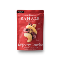 Sahale Snacks® Raspberry Crumble Cashew Trail Mix
