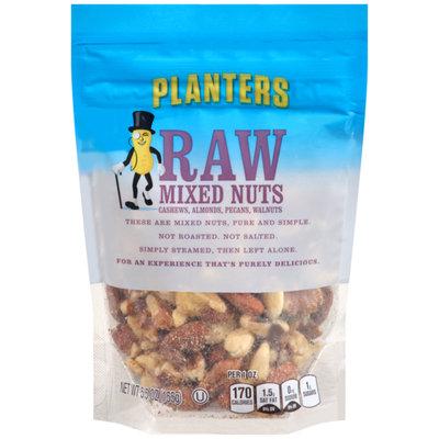 Planters Raw Mixed Bag