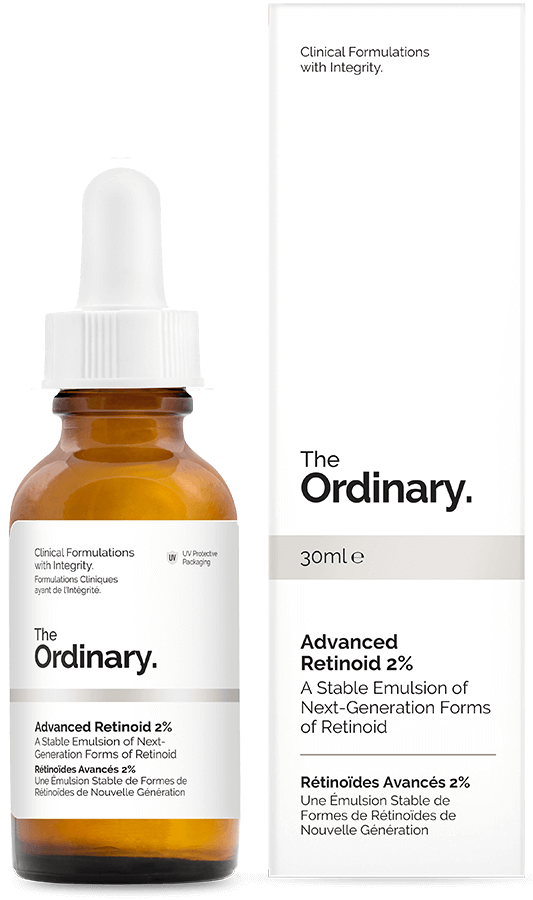 The Ordinary Advanced Retinoid 2% Serum