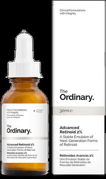 The Ordinary Advanced Retinoid 2% Serum