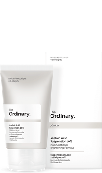 The Ordinary. Azelaic Acid Suspension 10%