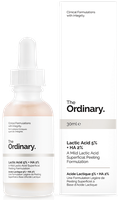 The Ordinary Lactic Acid 5% + HA 2%