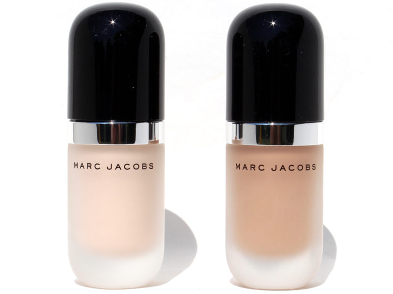 Marc Jacobs Beauty Re marc able Full Cover Foundation Concentrate
