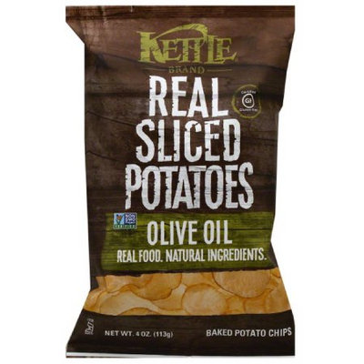 Kettle Brand® Olive Oil Baked Potato Chips