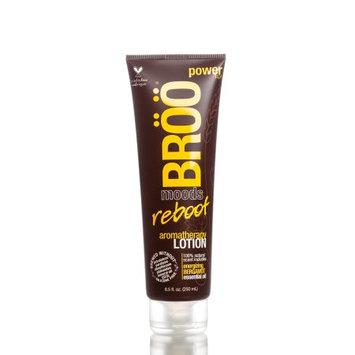 BROO Moods Reboot Aromatherapy Lotion
