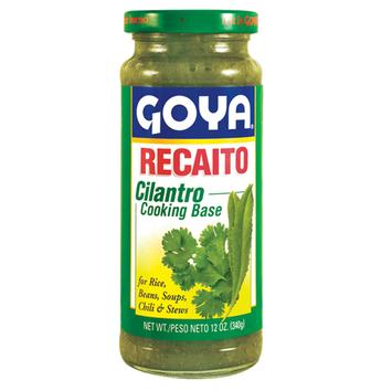 Goya® Recaito