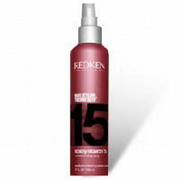 Redken Starch 15 Heat Memory Shaper Spray