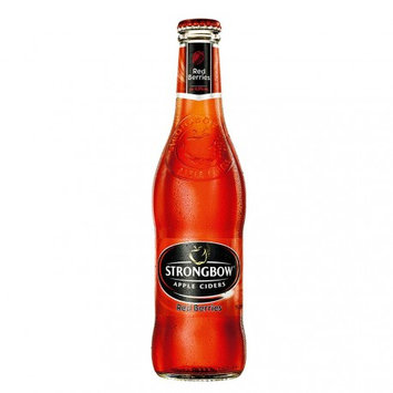 Strongbow Red Berries Rituals Apple Siders