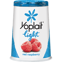 Yoplait® Light Red Raspberry Fat Free Yogurt