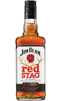 Jim Beam Red Stag Bourbon