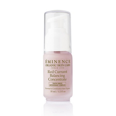 Eminence Organic Skin Care Red Currant Balancing Concentrate