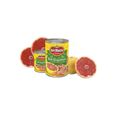 Del Monte® Red Grapefruit