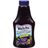 Welch's® Reduced Sugar Concord Grape Jelly