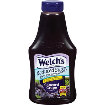 Welch's® Reduced Sugar Concord Grape Jelly