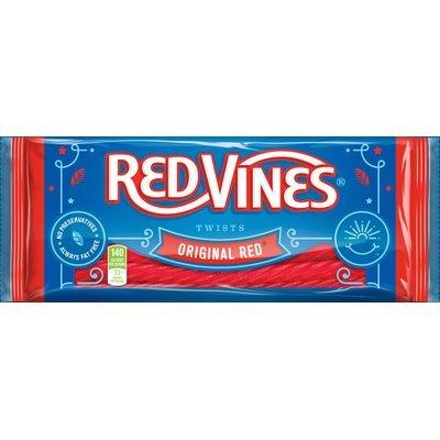 Red Vines Original Red