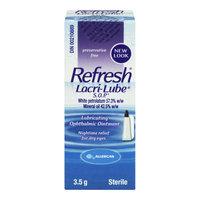 Refresh Lacri-Lube Lubricant Eye Ointment