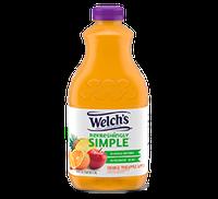 Welch's Refreshingly Simple™ Orange Pineapple Apple