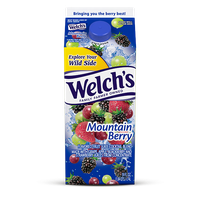 Welch's® Mountain Berry Refrigerated Cocktail