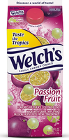 Welch's® Passion Fruit Refrigerated Juice Cocktail