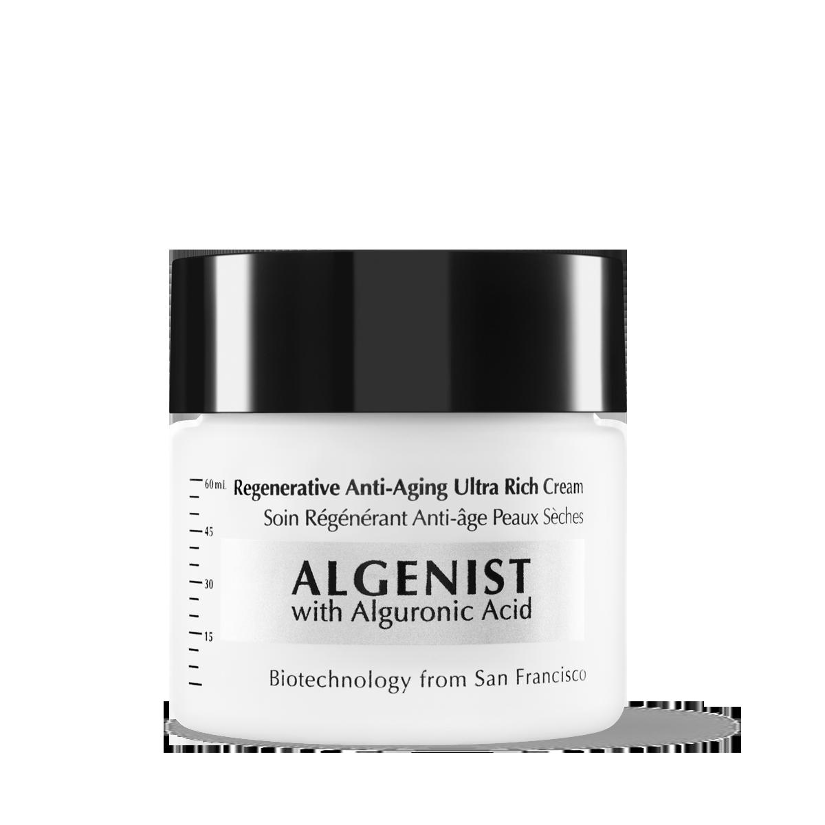 Algenist Regenerative Anti-Aging Ultra Rich Cream
