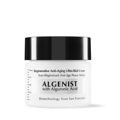 Algenist Regenerative Anti-Aging Ultra Rich Cream