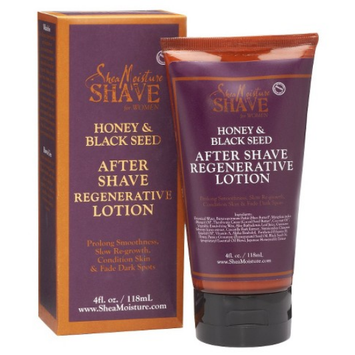 SheaMoisture After Shave Regenerative Lotion For Women